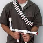 Tampon shooter
