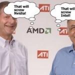 AMD cumpara Ati